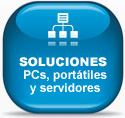SOLUCIONES DE SEGURIDAD PARA PCs PORTTILES Y SERVIDORES