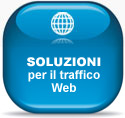 SOLUZIONI DI SICUREZZA PER IL TRAFFICO WEB